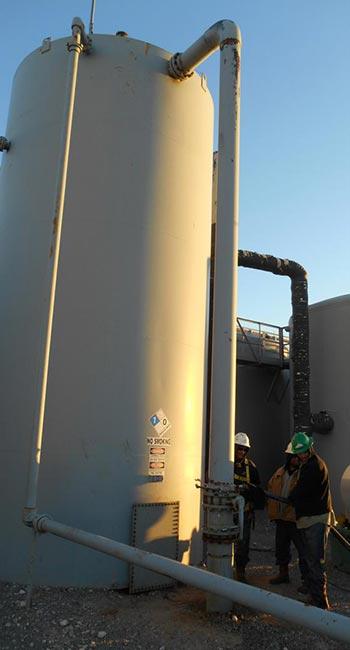 Safety Compliance - AAA Fiberglass Services - (405) 347-7219